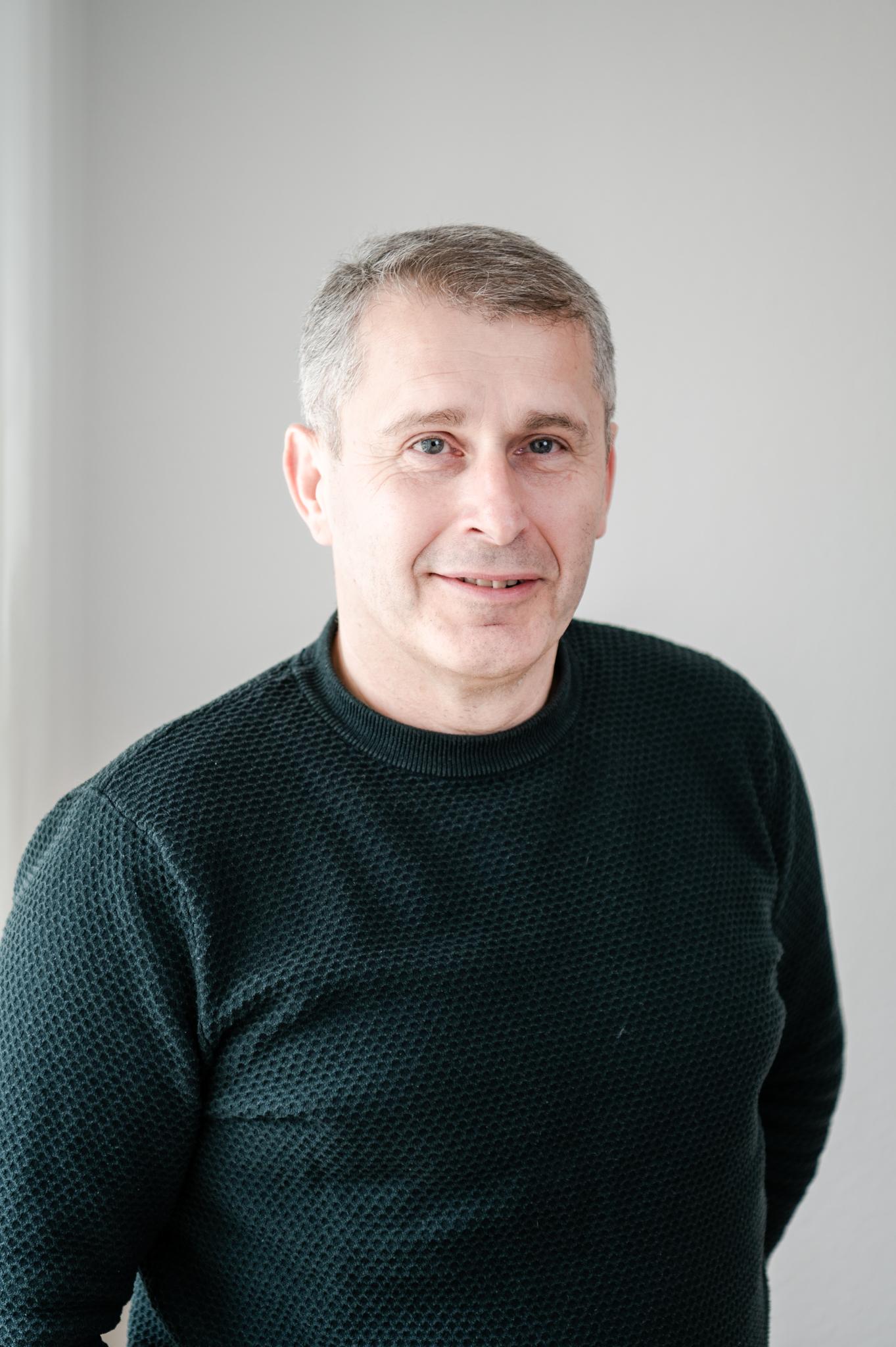 Uwe Engelhardt