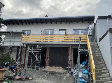 Bauunternehmen Niddatal